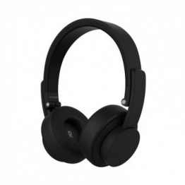 Casque BT Supra Urbanista SEATTLE Noir