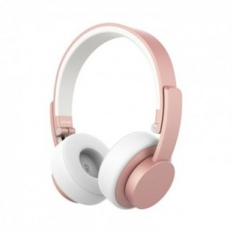 Casque BT Supra Urbanista SEATTLE Or Rose