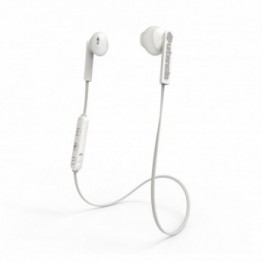 Casque BT Intra Urbanista BERLIN Blanc