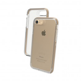 iPhone 8/7/6S/6 Coque Gear4 D3O PICCADILLY Or