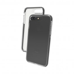 iPhone 7 Plus Coque Gear4 Black Piccadilly Noir