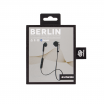 Casque BT Intra Urbanista BERLIN Noir