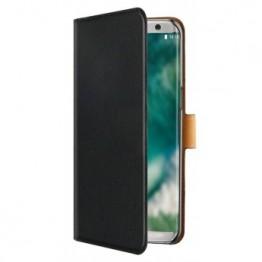 Galaxy S8+ Etui Wallet Xqisit SELECTION Noir