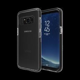Galaxy S8 Coque Gear4 D3O PICCADILLY Noir