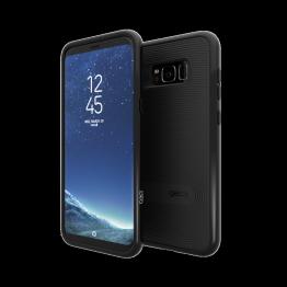 Galaxy S8 Plus Coque Gear4 Black Battersea Noir
