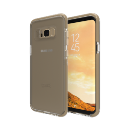 Galaxy S8+ Coque Gear4 D3O PICCADILLY Or