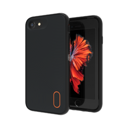 iPhone 8/7/6S/6 Coque Gear4 D3O Battersea Noir