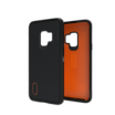 Galaxy S9 Coque Gear4 D3O BATTERSEA Noir