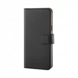 Galaxy S9 Etui Wallet Xqisit XQSELECTION Noir