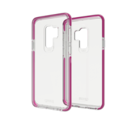 Galaxy S9+ Coque Gear4 D3O PICCADILLY Violet