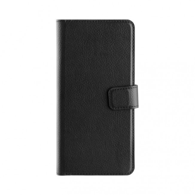 Huawei P20 Pro Etui Wallet Xqisit XQSELECTION Noir