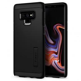 Galaxy N9 Coque Spigen TOUGHARMOR Noir