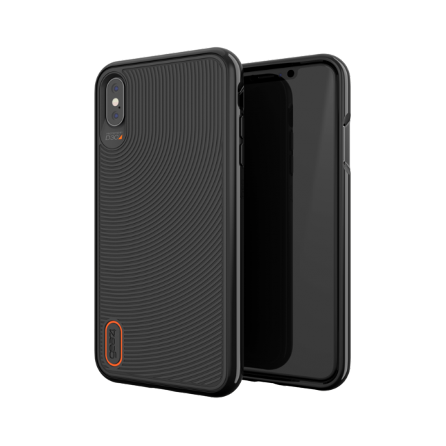 coque gear 4 iphone x
