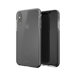 iPhone XS/X Coque Gear4 D3O PICCADILLY Noir
