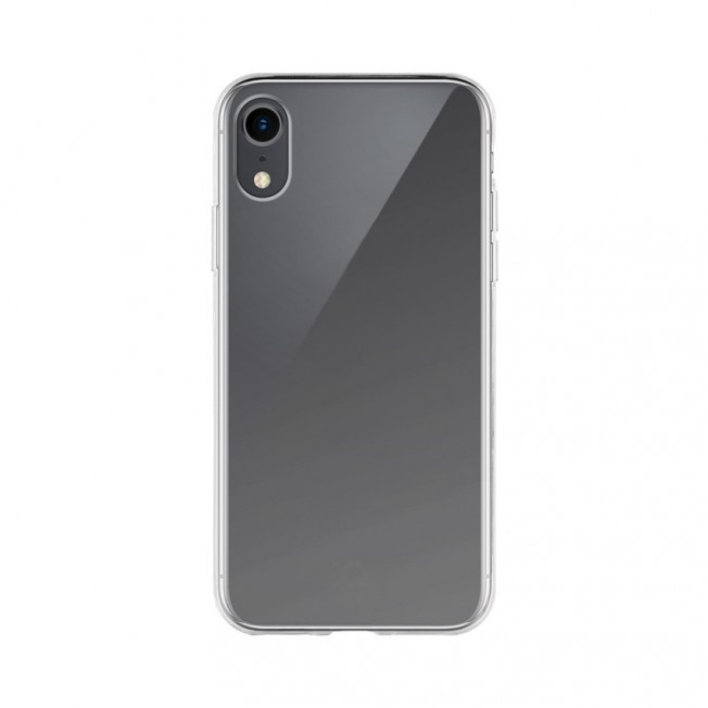 coque iphone xr rabat transparent