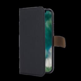 iPhone XS MAX Etui Wallet Xqisit XQSELECTION Noir