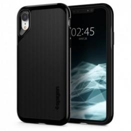 iPhone XR Coque Spigen NEOHYBRID Noir