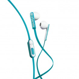 Casque EarPods Urbanista SANFRANCISCO Turquoise