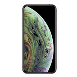 iPhone XS/X RECTO ORIGINAL Film Silicone Mobile Outfitters Clear Coat MOD4R