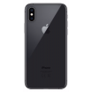iPhone XS/X VERSO ORIGINAL Film Silicone Mobile Outfitters Clear Coat MOD4R