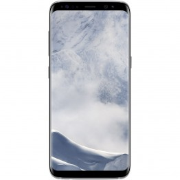 Galaxy S8 RECTO MATTE Film Silicone Mobile Outfitters Clear Coat MOD4R