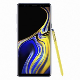 Galaxy N9 RECTO ORIGINAL Film Silicone Mobile Outfitters Clear Coat MOD4R