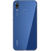 Huawei P20L VERSO MATTE Film Silicone Mobile Outfitters Clear Coat MOD4R
