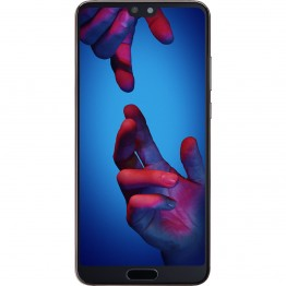 Huawei P20 RECTO ORIGINAL Film Silicone Mobile Outfitters Clear Coat MOD4R