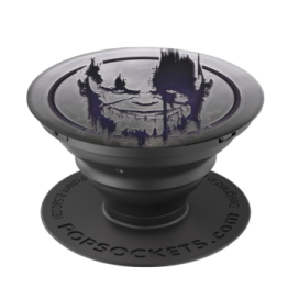 Grip PopSockets THANOS Gris