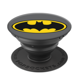 Grip PopSockets BATMAN Gris