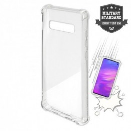 Galaxy S10+ Coque 4Smarts IBIZA Transparent