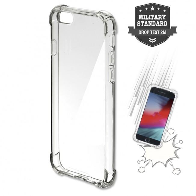 iPhone 8/7/6S/6 Coque 4Smarts IBIZA Transparent
