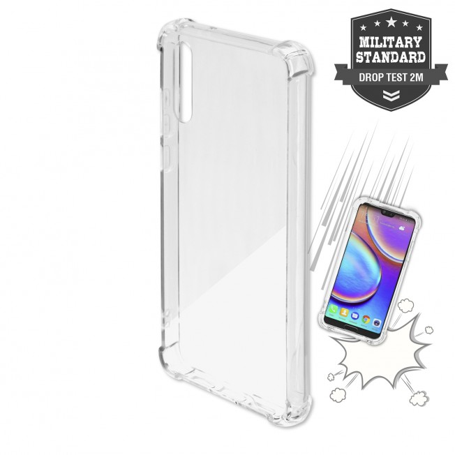 test coque huawei p20