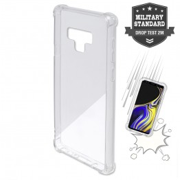 Galaxy N9 Coque 4Smarts IBIZA Transparent