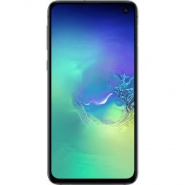 Galaxy S10E RECTO MATTE Film Silicone Mobile Outfitters Clear Coat