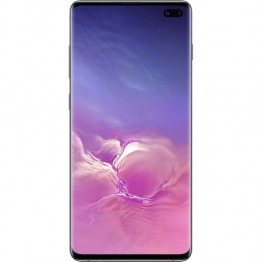 Galaxy S10+ RECTO MATTE Film Silicone Mobile Outfitters Clear Coat