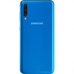 Galaxy A50 VERSO MATTE Film Silicone Mobile Outfitters Clear Coat