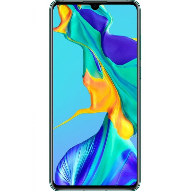 Huawei P30 RECTO ORIGINAL Film Silicone Mobile Outfitters Clear Coat