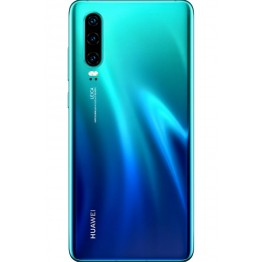 Huawei P30 VERSO ORIGINAL Film Silicone Mobile Outfitters Clear Coat
