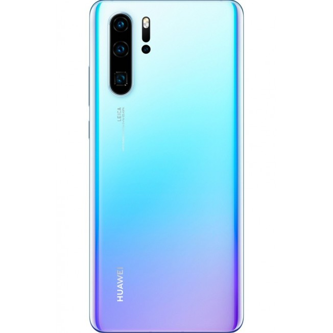 Huawei P30P VERSO ORIGINAL Film Silicone Mobile Outfitters Clear Coat