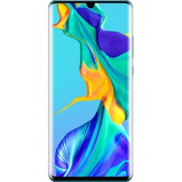 Huawei P30P RECTO MATTE Film Silicone Mobile Outfitters Clear Coat