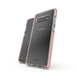 Galaxy S10+ Coque Gear4 D3O PICCADILLY Violet
