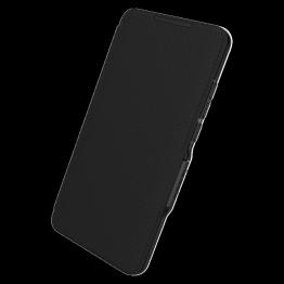 Huawei P30 Pro Etui Wallet Gear4 D3O OXFORD Noir