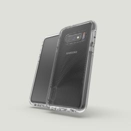 Galaxy S10E Coque Gear4 D3O BATTERSEA Transparent