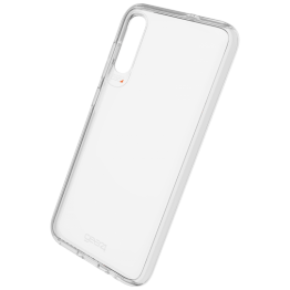 Galaxy A70 Coque Gear4 D3O CRYSTALPALACE Transparent