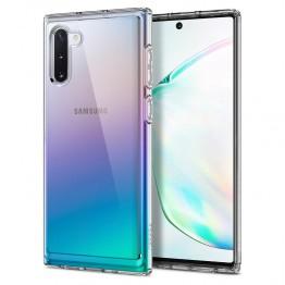 Galaxy N10+ Coque Spigen ULTRAHYBRID Transparent