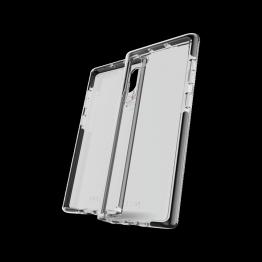 Galaxy N10+ Coque Gear4 D3O PICCADILLY Noir