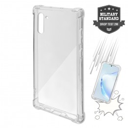 Galaxy N10+ Coque 4Smarts IBIZA Transparent