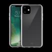 iPhone XR 2019 Coque Silicone Xqisit FLEXCASE Transparent