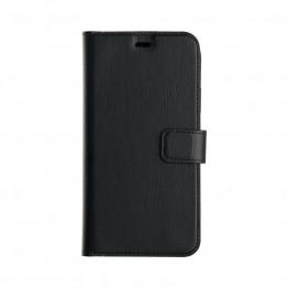 iPhone XI PRO MAX Etui Wallet Xqisit XQSELECTION Noir